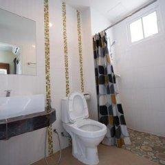 Отель Baan Palad Mansion 3* Стандартный номер с различными типами кроватей фото 21