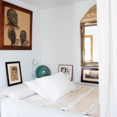 Отель Dar Nour Марокко, Танжер - отзывы, цены и фото номеров - забронировать отель Dar Nour онлайн комната для гостей фото 4