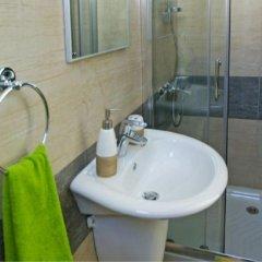 Отель Villa Doris Кипр, Протарас - отзывы, цены и фото номеров - забронировать отель Villa Doris онлайн ванная