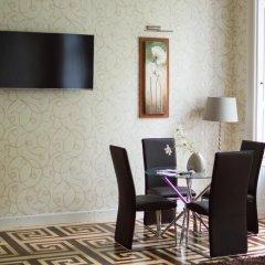 Отель Harmonia Palace 5* Улучшенный люкс фото 3
