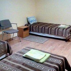 Гостиница Pale Стандартный номер разные типы кроватей фото 11