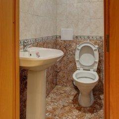 Гостиница Mini Hotel 7-Ya Parkovaya 2к1 в Москве отзывы, цены и фото номеров - забронировать гостиницу Mini Hotel 7-Ya Parkovaya 2к1 онлайн Москва ванная фото 2