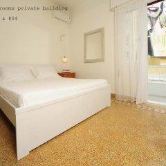Апартаменты Live in Athens, short stay apartments Студия с различными типами кроватей фото 17