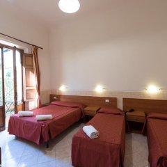 Отель Palazzuolo 2* Стандартный номер с различными типами кроватей фото 14