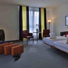 Best Western Hotel Heidehof 4* Стандартный номер с различными типами кроватей фото 4