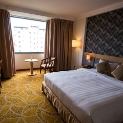 La Casa Hanoi Hotel 4* Номер Делюкс с различными типами кроватей фото 5