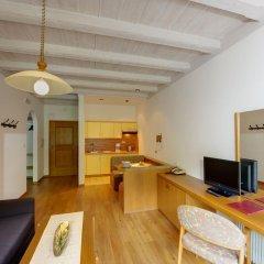 Отель Appartement Riederhof Сан-Мартино-ин-Пассирия комната для гостей фото 4