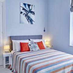 Отель Villa Sanyan 3* Стандартный номер с различными типами кроватей