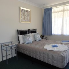 Отель Alstonville Settlers Motel 3* Люкс с различными типами кроватей фото 6