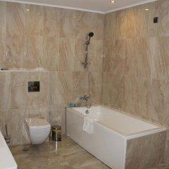 Moonlight Hotel Свети Влас ванная фото 2