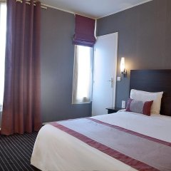 Отель Hôtel Istria Paris 3* Улучшенный номер с различными типами кроватей