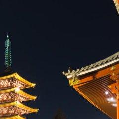 Отель Richmond Hotel Premier Asakusa International Япония, Токио - 2 отзыва об отеле, цены и фото номеров - забронировать отель Richmond Hotel Premier Asakusa International онлайн фото 8