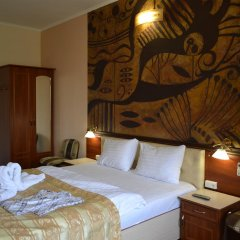 Shellman Apart Hotel Стандартный номер разные типы кроватей фото 10