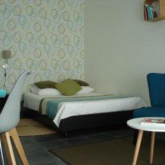 Отель Appart And Co Франция, Лион - отзывы, цены и фото номеров - забронировать отель Appart And Co онлайн комната для гостей фото 2
