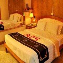 Отель A25 Hai Ba Trung 3* Улучшенный номер фото 5