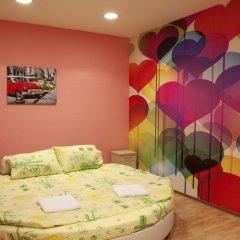 Art Hotel Palma 2* Полулюкс разные типы кроватей фото 19