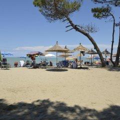 Отель Miro Villa пляж фото 2