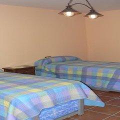 Отель Casa Rural Cabeza Alta Алькаудете комната для гостей фото 4
