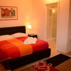 Отель Vatican Dream Стандартный номер с различными типами кроватей