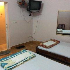 Отель My Hoa Guest House удобства в номере