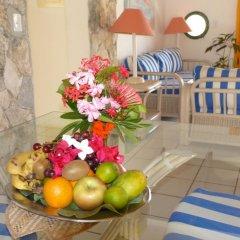 Отель Stella Maris Resort Club 3* Коттедж с различными типами кроватей фото 4