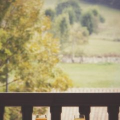 Hotel & Spa Maria Manuela балкон