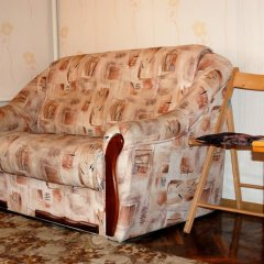 Апартаменты Современные апартаменты в центре города Одесса комната для гостей фото 2