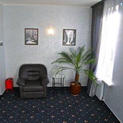 Гостиница MarianHall 3* Люкс с различными типами кроватей фото 4