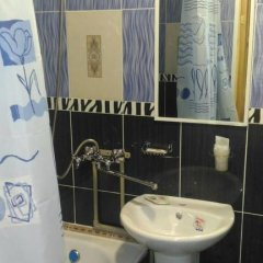 Гостиница Славянка Номер категории Эконом с двуспальной кроватью фото 6