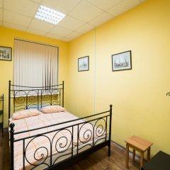 Prosto hostel Стандартный номер с различными типами кроватей фото 2