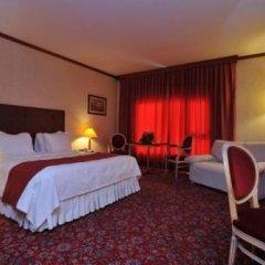 Russott Hotel 4* Стандартный номер с различными типами кроватей фото 10