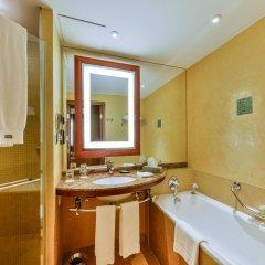 Отель The Westin Warsaw 5* Стандартный номер с разными типами кроватей фото 4