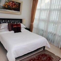 Отель Murraya Residence 3* Апартаменты с различными типами кроватей фото 7