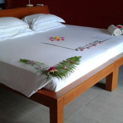 Отель The Barefoot Eco 4* Улучшенный номер с различными типами кроватей фото 6