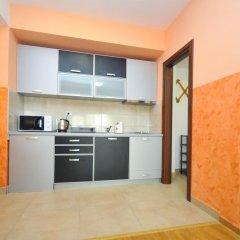 Апартаменты Apartments Adzic Lux Улучшенные апартаменты с различными типами кроватей