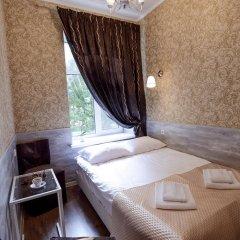 Гостиница АРТ Авеню Стандартный номер двухъярусная кровать фото 45