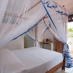 Отель FEEL Homestay комната для гостей