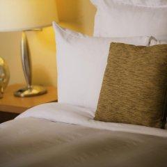 Отель Renaissance Curacao Resort & Casino 4* Стандартный номер с различными типами кроватей фото 4