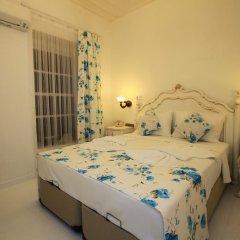 Dantela Butik Hotel Чешме комната для гостей фото 2