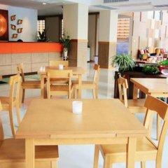 Отель Prom Ratchada Residence Таиланд, Бангкок - отзывы, цены и фото номеров - забронировать отель Prom Ratchada Residence онлайн питание фото 3
