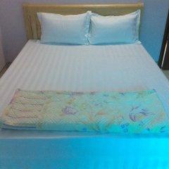 Phuong Nam Hotel Стандартный номер с двуспальной кроватью фото 5