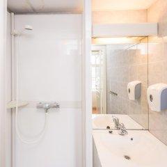 Отель Toranes Overnatting ванная фото 2
