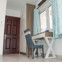 Отель LeBlanc Saigon 2* Номер Премьер с двуспальной кроватью фото 3