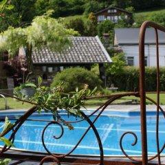 Отель Le Sina бассейн фото 2
