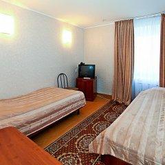 Гостиница Рубин Номер Эконом 2 отдельные кровати фото 2