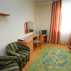 Гостиница Пятый Угол Стандартный номер с различными типами кроватей фото 18