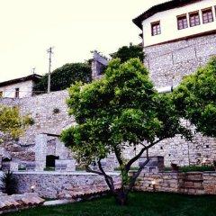Отель Belgrad Mangalem Берат фото 4