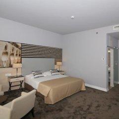Lero Hotel 4* Улучшенный номер с различными типами кроватей фото 4