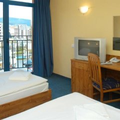 Hotel Condor 4* Стандартный номер фото 3