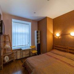 Мини-отель Canny House Стандартный номер с разными типами кроватей фото 6